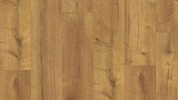 EGGER LAMINATED BORDEAUX OAK 12MM 1.79SQ YARDS