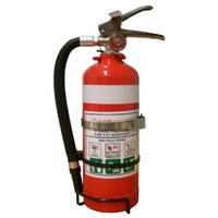 ABE Fire Extinguisher +Veh Bracket 1.5kg