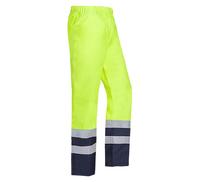 SIOEN Norvill 799Z Hi Vis Breathable Rain Trousers