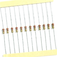 Resistors in Boxes of 1000