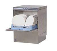 Dishwasher 3.2kw cw Rinse/Drain Pump 500mmBasket 600x600x820