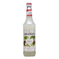 Coconut Syrup Monin Glass Bottle 70cl