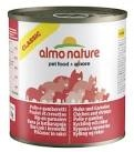 Almo Nature Classic Cat Can - Chicken & Shrimps 280g x 12