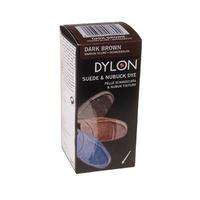 Dylon Suede Dye Dark Brown