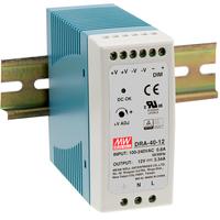 DRA-40-12   O/P +12V3.34A