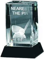 10cm Nearest the Pin (Plain Box)