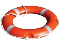 Life Buoy & 20m Rope