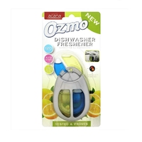 Ozmo 2 in 1 Dishwasher Freshener Lemon Zest (Acana)