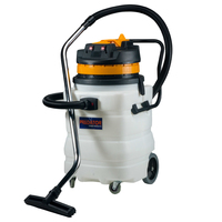 PREDATOR Industrial 2000W WET/DRY Vacuum Cleaner