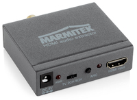 Marmitek HDMI 4K audio extractor Connect AE14