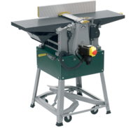 "RECORD PT260-PK/A 10"" X 6"" PLANER THICKNESSER"