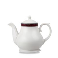 Sandringham Tea/Coffee Pot 4 Cup 30oz 85.2cl Carton of 4