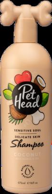 Pet Head Sensitive Soul Shampoo 300ml x 1