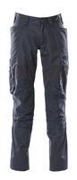 Mascot Trousers with kneepad pockets Short Length