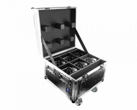 Chauvet Professional WELLFit x6 Black