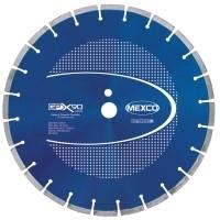 Mexco 350mm Concrete X90 Grade - 25mm Bore