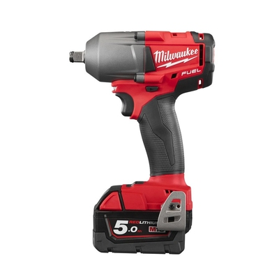 MILWAUKEE M18 ™ FUEL™ ½˝ MID TORQUE IMPACT WRENCH WITH FRICTION RING - M18 FMTIWF12-502X