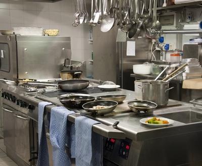 Kitchen Hygiene