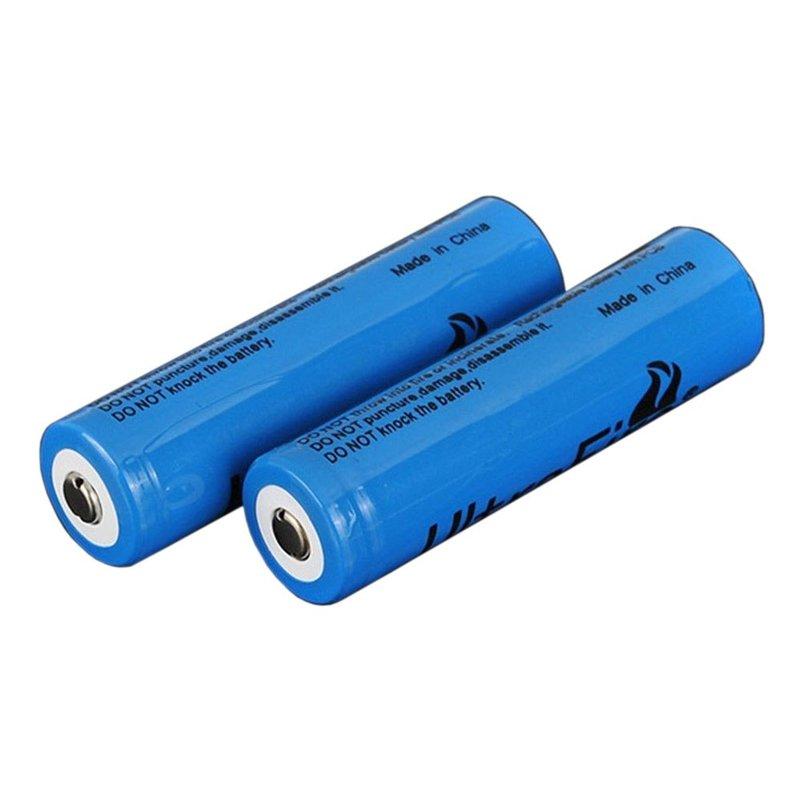 Battery Li-ion 18650 | Rechargeable Lithium Batteries 3.7V 3000mAH
