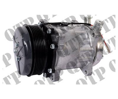 Compressor Air Conditioning