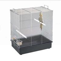 Imac Dora 2 Parakeet Cage - Chrome x 1