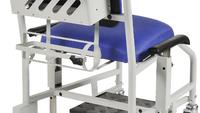 Oxygen Holder for for Portering Chair