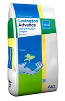 Levington Advance Growing Medium Seed & Modular with Sand F2S 75