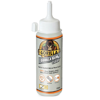 Gorilla Clear Glue 170ml
