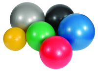 Anti-Burst Therapy Ball 45cm
