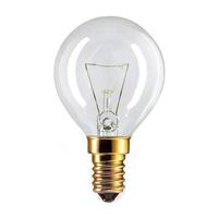 40W Round Oven Lamp E14/SES