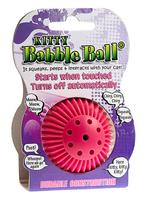 Pet Qwerks Kitty Babble Ball Small x 1