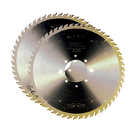 Set of Saw Blades