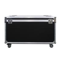 eLumen8 6 x LED Matrix Tri Pixel Panel 25 Flight Case
