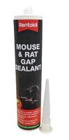 RENTOKIL MOUSE & RAT GAP SEALANT