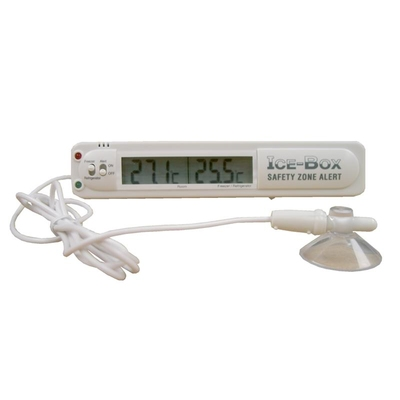 Fridge/Freezer Thermometer Alarm