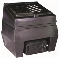 Titan 300kg Medium Coal Bunker