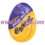 Caramel  Eggs Cadburys  STD