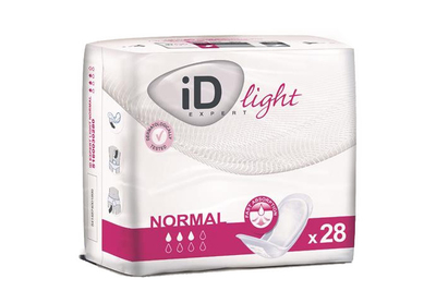 iD Female Stress Incontinence Pads