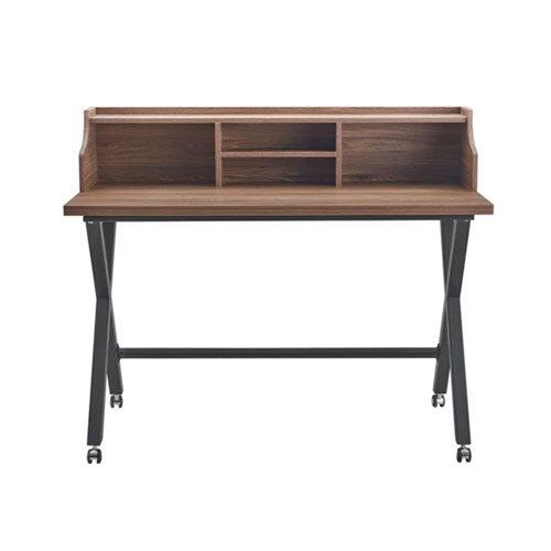 Freddie Office Desk - Walnut 2
