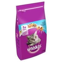 Whiskas 1+ Adult Cat Complete - Tuna 3.8kg