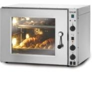 Lincat ECO8 Counter Top Convection Oven 787 x 644x 551mm 3kw