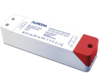 AURORA 350 MA 1- 9  WATT CONSTANT CURRENT LED DRIVER