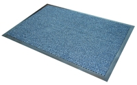 DUST CONTROL MAT 5x3 BLUE