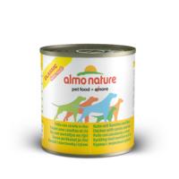 Almo Nature Classic Dog Can Homemade Chicken Carrot & Potato 280g x 12