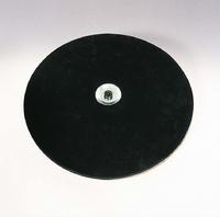400mm DISC HOLDER- SPONGE PAD