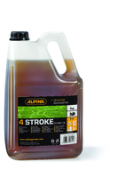 Alpina SAE30 4 stroke, 5L Engine Oil 7810406-01A