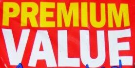 Premium Value