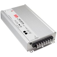 HEP-600-12 | O/P +12V40A