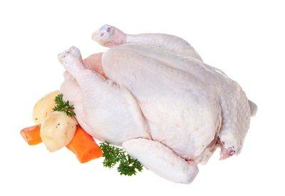 fresh whole chicken (av1.4kg)