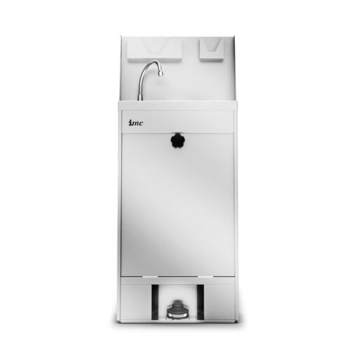 Lincat IMC Mobile Hand Wash Station without Heater